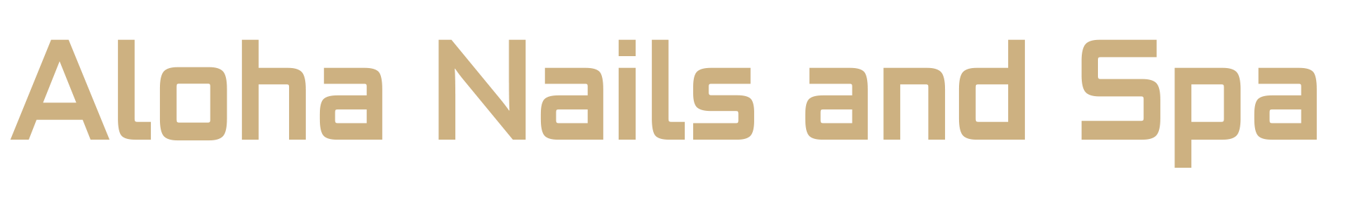 Aloha Nails and Spa